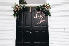 Door-decor