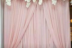 Pink-Drapes-Flower-Panels
