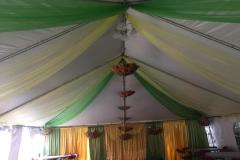 Tent-Decor